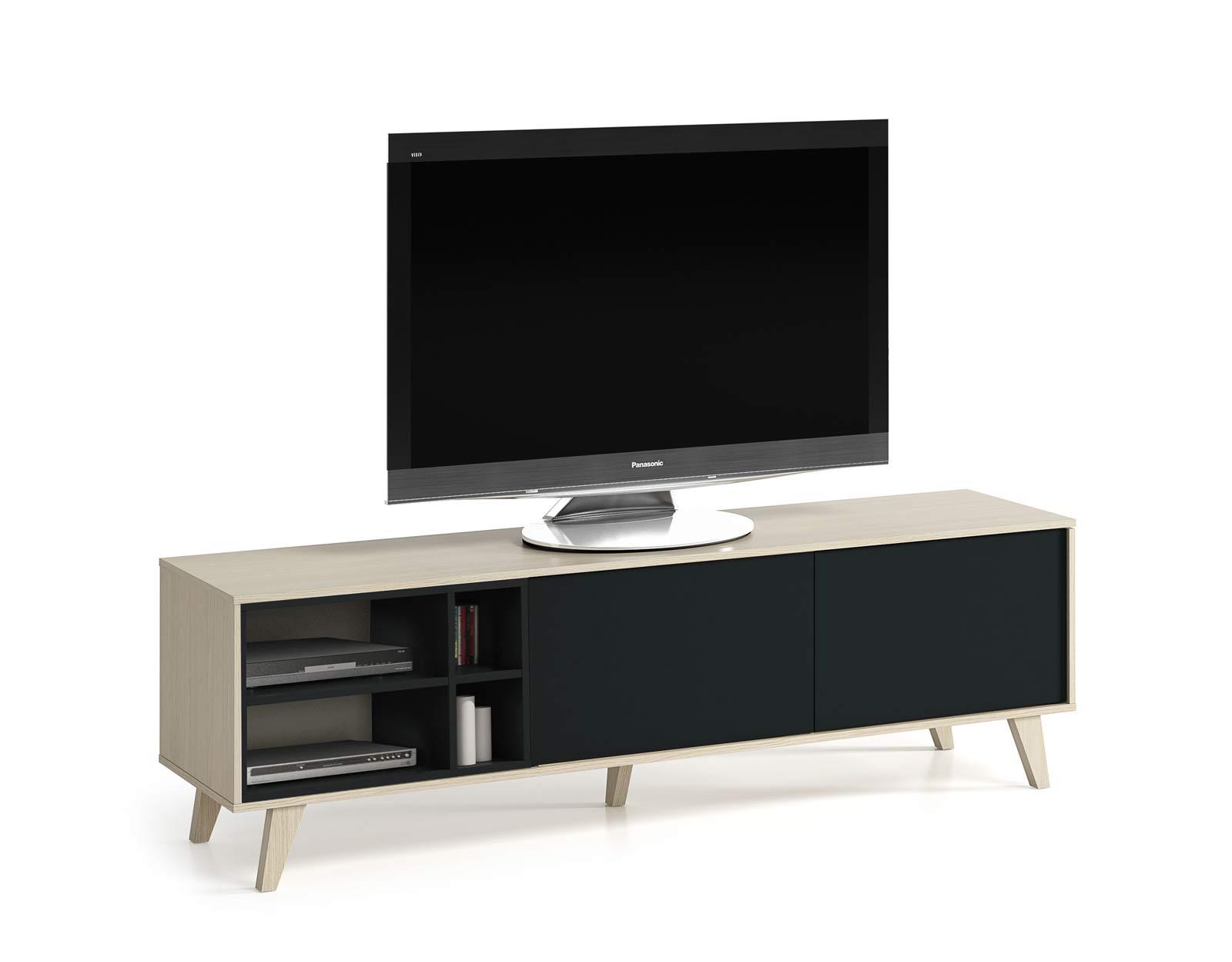 mueble tv econ mico
