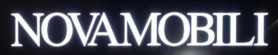 Logo de muebles Novamobili