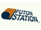Enlace a la web de Futon station