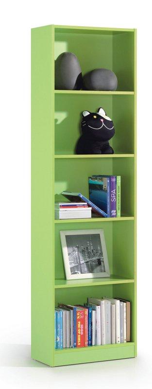 Librer a juvenil de estudio en azul blanca lila o verde - Libreria verde ...