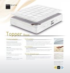 Topper Royal