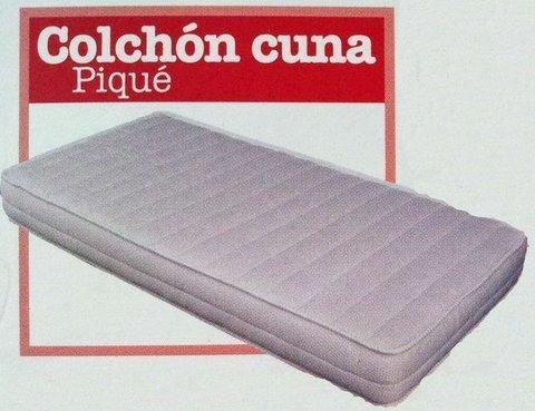 Colchón Cuna