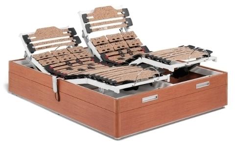 Muebles Kit - Canapé Platinum articulado - Mkit
