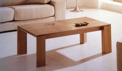 Muebles Kit - Mesa de centro Vega
