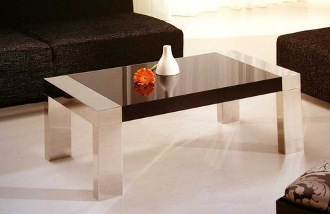 Muebles Kit - Mesa de centro y rincón Tapia - Mkit