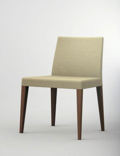 Muebles Kit - Silla Roma Madera Baja - Mkit