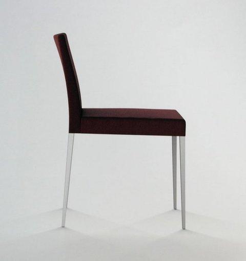 Muebles Kit - Silla Roma Metal Baja - Mkit