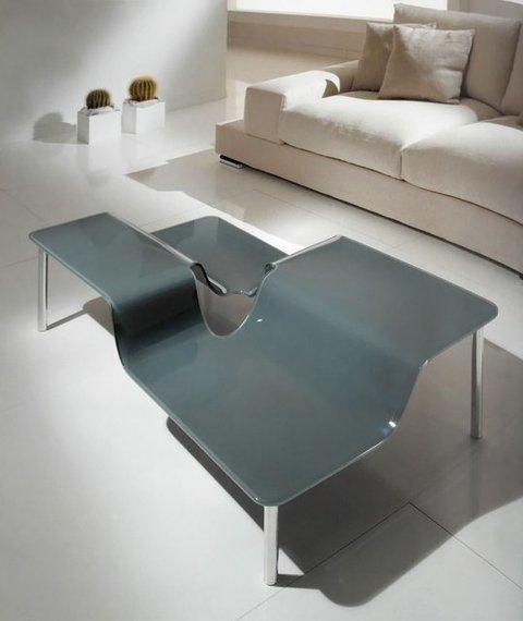 Muebles Kit - Mesa de centro Zeus - Mkit