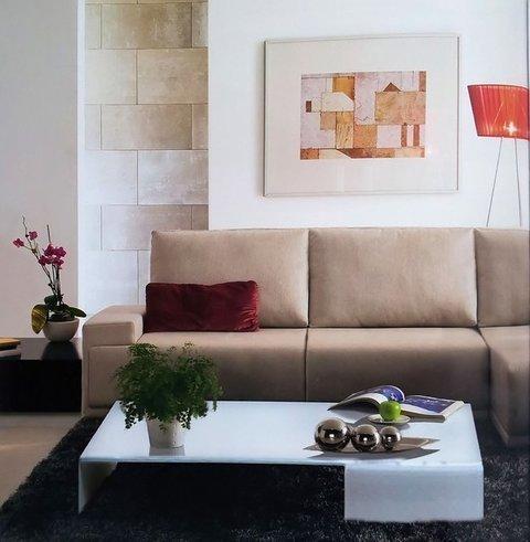 Muebles Kit - Mesa de  centro ECTORE - Mkit