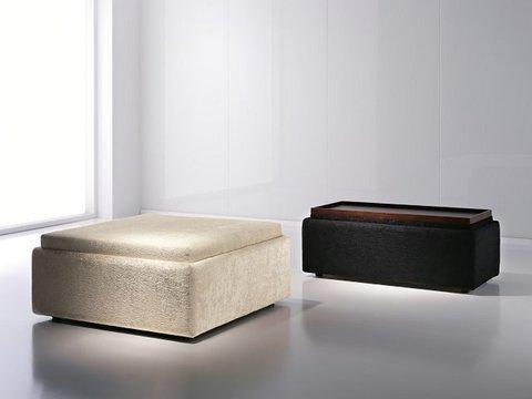 Muebles Kit - Pouf mesa centro Extrem - Mkit