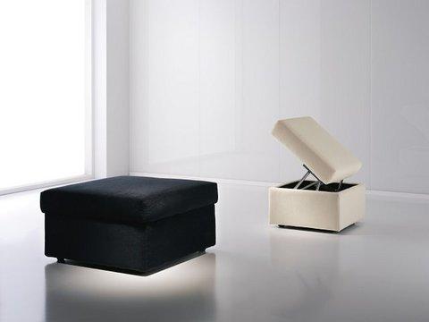 Muebles Kit - Pouf  Life - Mkit