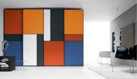 Muebles Kit - Armarios