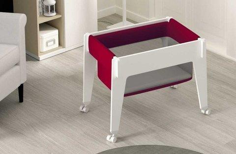 Muebles Kit - Mini cuna 80x60 - Mkit