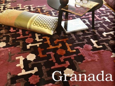 Muebles Kit - Alfombra Granada - Mkit