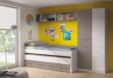 Muebles Kit - Nido Tywin - Mkit