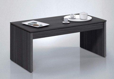 Muebles Kit - Mesa centro Attuale gris ceniza - Mkit