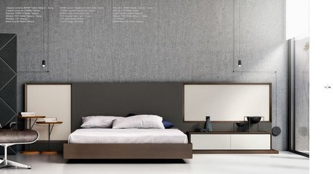 Muebles Kit - Dormitorio Combi - Mkit