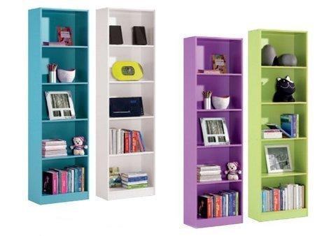 Muebles Kit - Librerias Kids - Mkit