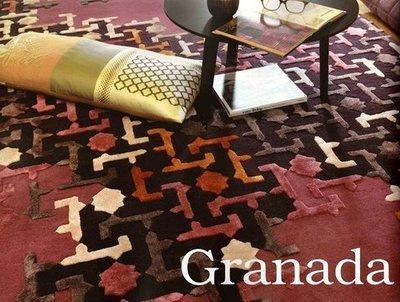 Alfombra Granada