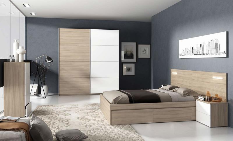 Dormitorios segunda vivienda alquiler muebles mkit - Muebles jose maria ...